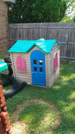 Playhouse 30 Baby Kids For Sale On Fort Campbell Bookoo