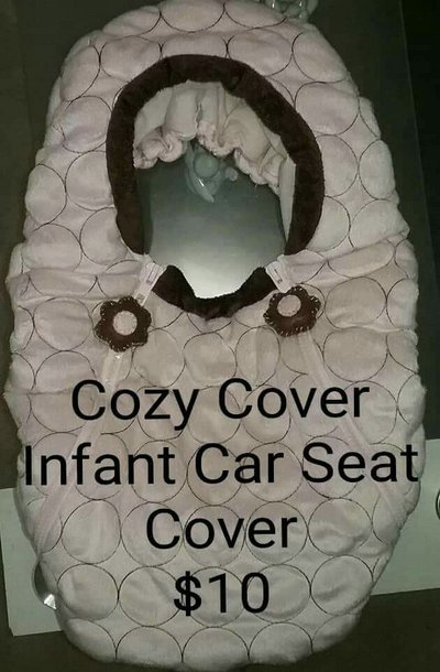 Cozy Cover Infant Car Seat In Alamogordo