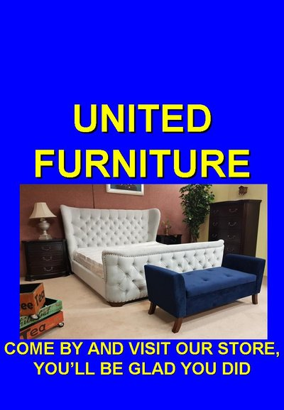 Welcome To United Furniture Landstuhl In Ramstein
