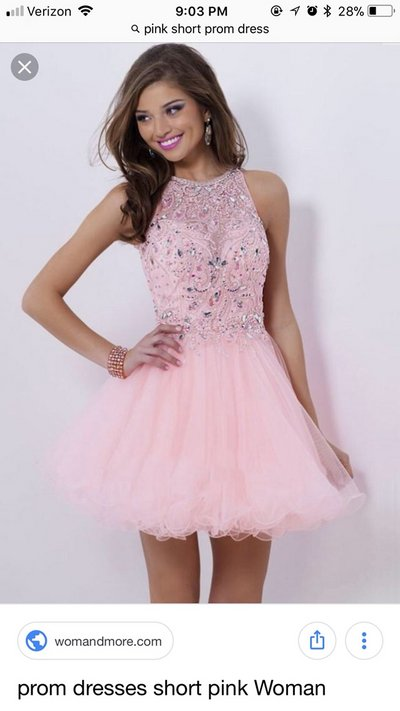 Formal Baby Doll Dress Homecoming Prom Wanted For Sale On Fort