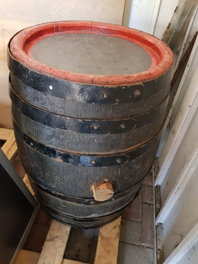 Wine Barrel Offer Antiques By Owner For Sale On Ramstein