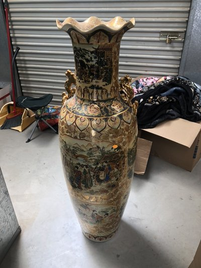 Set Of Vases Furniture Home By Owner For Sale On 29 Palms Bookoo