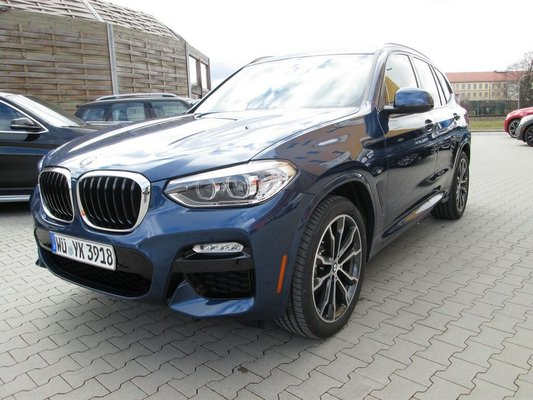 2019 Bmw X3 Awd M Sport Cars Trucks By Dealer For Sale On