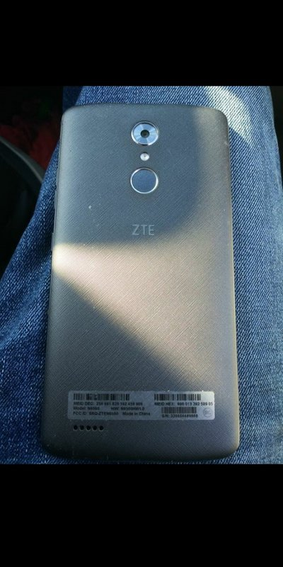 zte max xl for boost mobile   Cell Phones for sale on Aurora