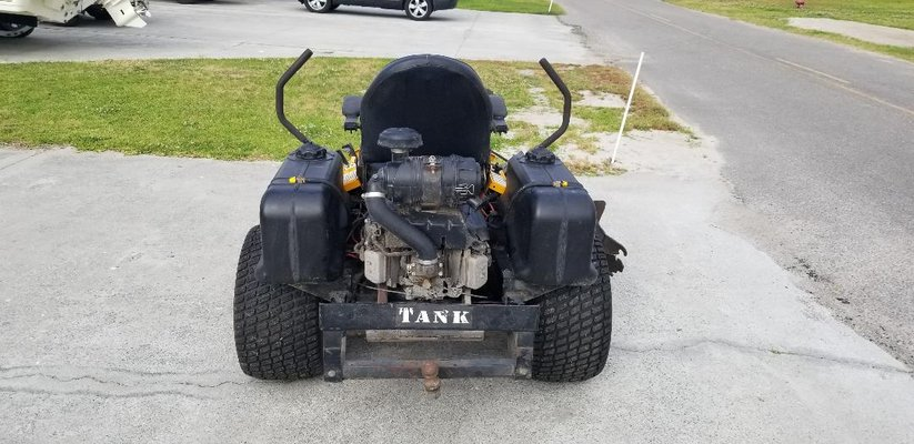 Cub Cadet Tank M 60 | Lawn & Garden for sale on Lejeune bookoo!
