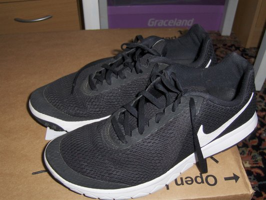 low priced d7b70 1c2a3 NIKE Sport Shoes/ Flex Experience RING   Shoes for sale on ...