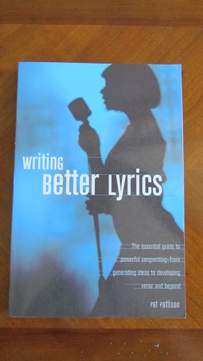 Writing Better Lyrics | Musical Instruments for sale on