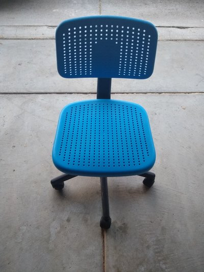 Marvelous Childs Ikea Desk Chair Furniture Office By Owner For Theyellowbook Wood Chair Design Ideas Theyellowbookinfo