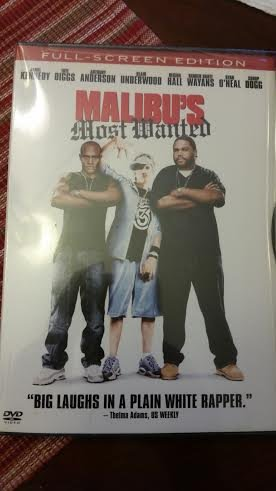New / Malibu's Most Wanted DVD | CD/DVD/VHS for sale on ...