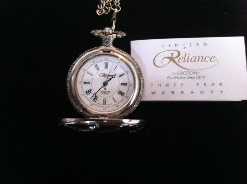 really reliance croton pocket jewelry for