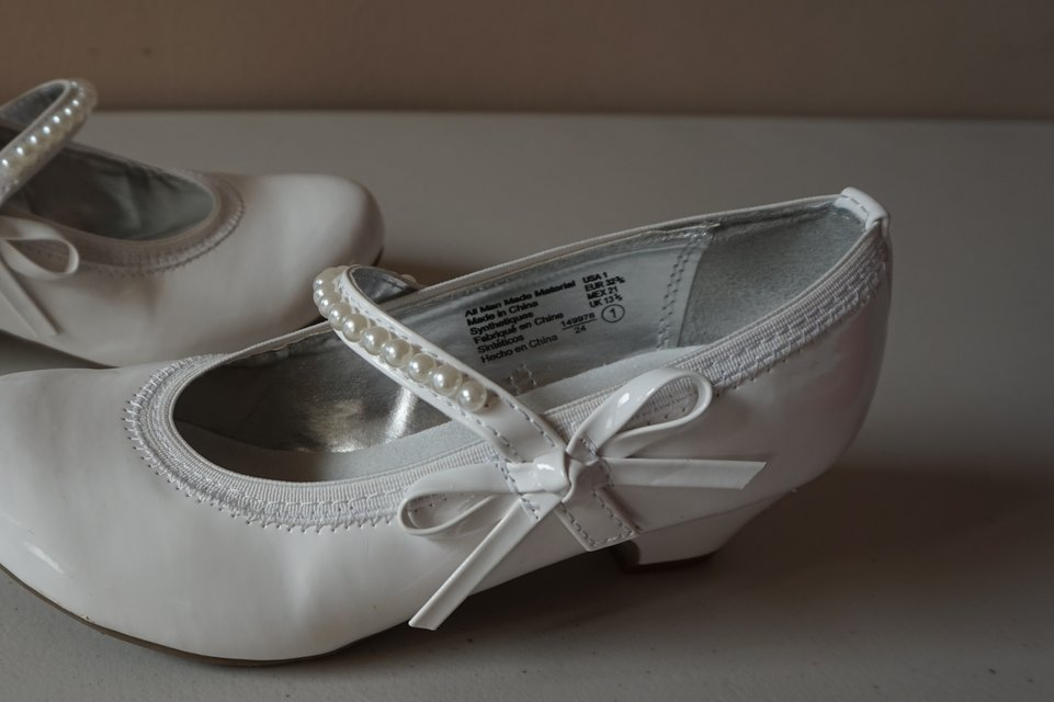 american eagle white dress shoes size 1 shoes for