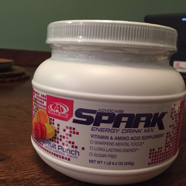 Advocare SPARK!! | Health & Beauty for sale on Lejeune bookoo!