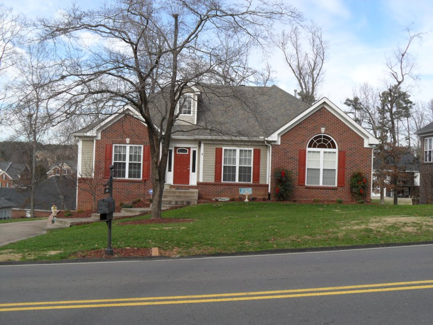 3 BR, 3 BA, 3 Car GA, Basement - Stonebrook Sub Plat | For ...