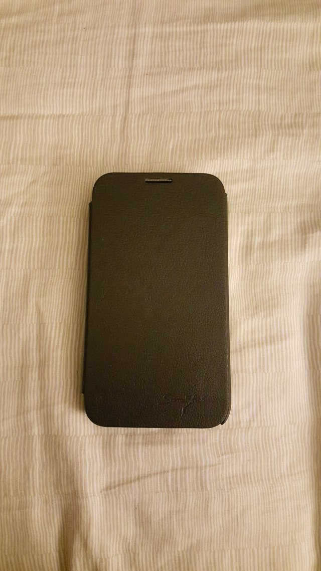 Note 2 Leather Case Cell Phones For Sale On Naperville Bookoo