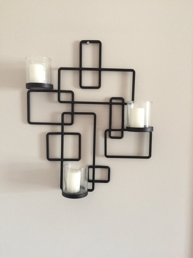 Hanging Candle Decor Home Decor For Sale On Naperville Bookoo