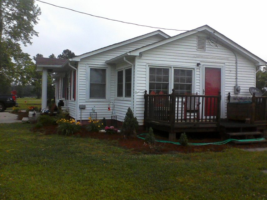Camp Lejeune Yard Sale >> Country Home in Pink Hill   For Sale - by owner for sale ...