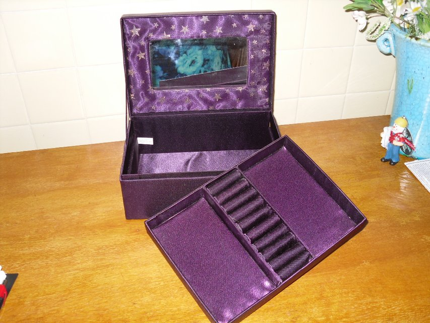 Jewelry Box Household For Sale On Naperville Bookoo