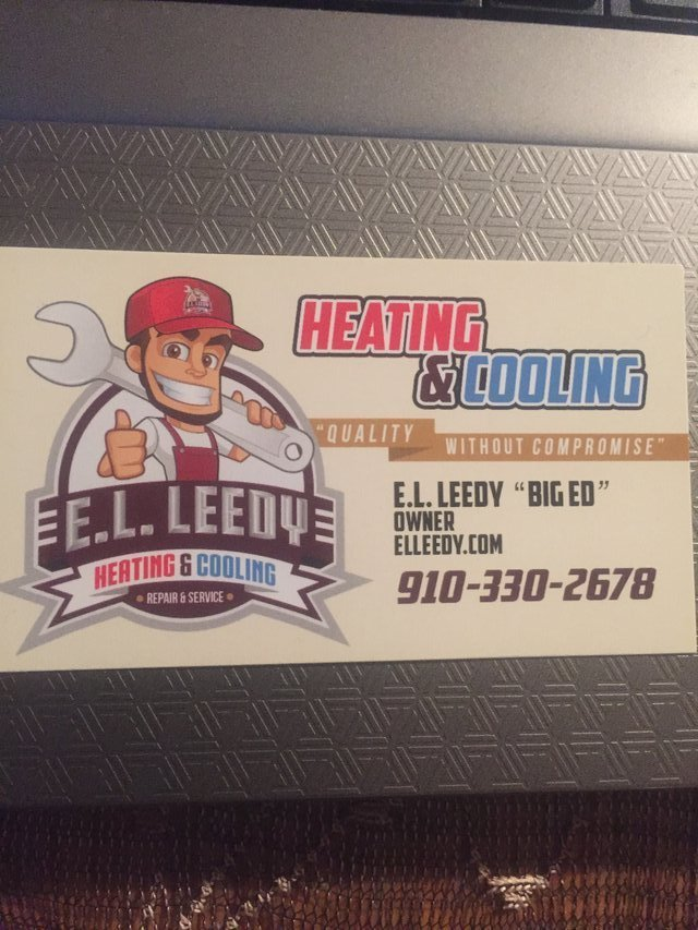 Heat And Ac Repair Other Services For Sale On Lejeune Bookoo