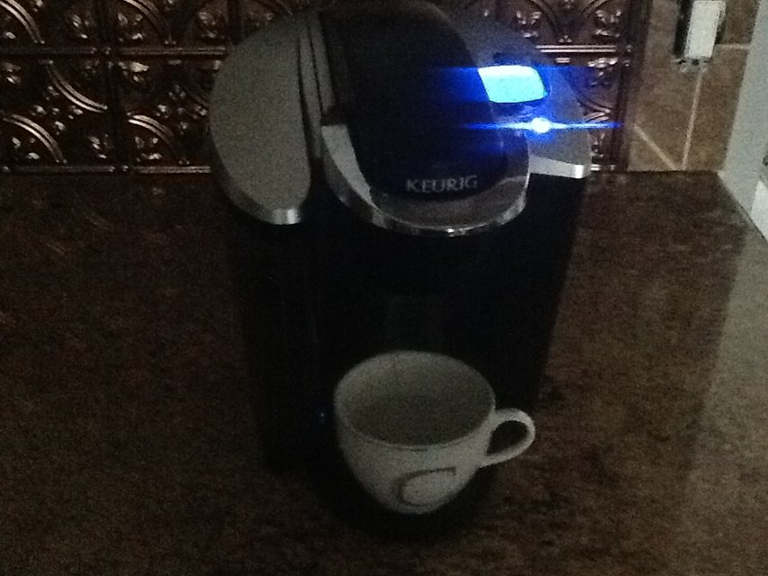 Keurig K65 Special Edition Signature Brewer Single Cup Brewing System Appliances For Sale On
