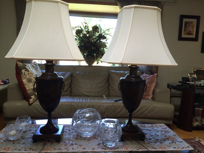 Frederick Cooper Lamps Home Decor For Sale On Naperville
