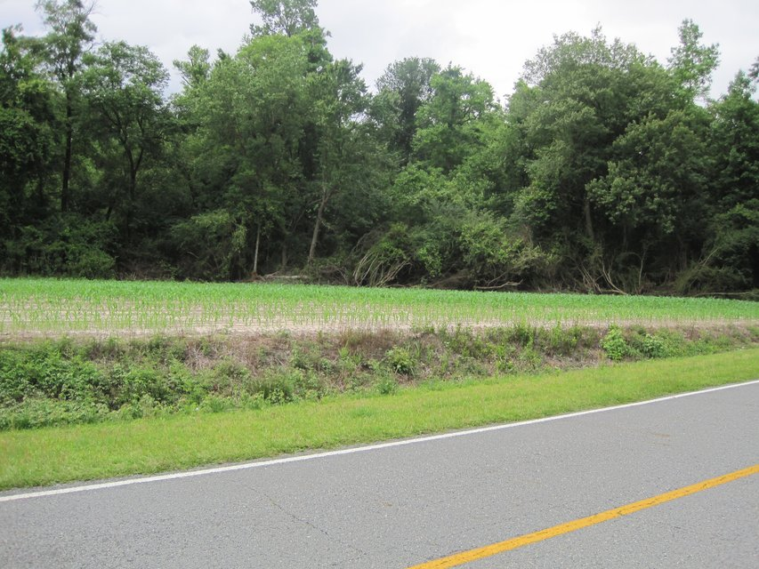 Wanted to Trade 18 Acres Farm Land for Coastal Waterfront ...