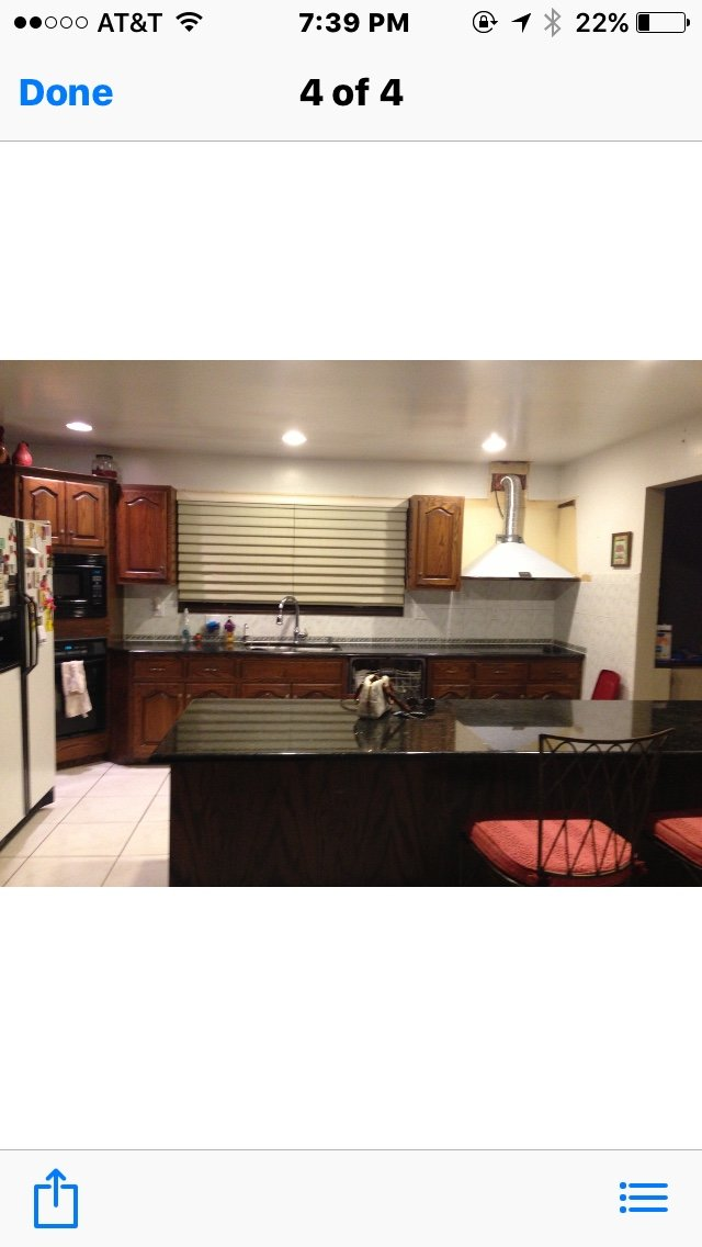 Kitchen Cabinets Do You Have Those Ugly Oak Cabinets Need A New Look Furniture Home By