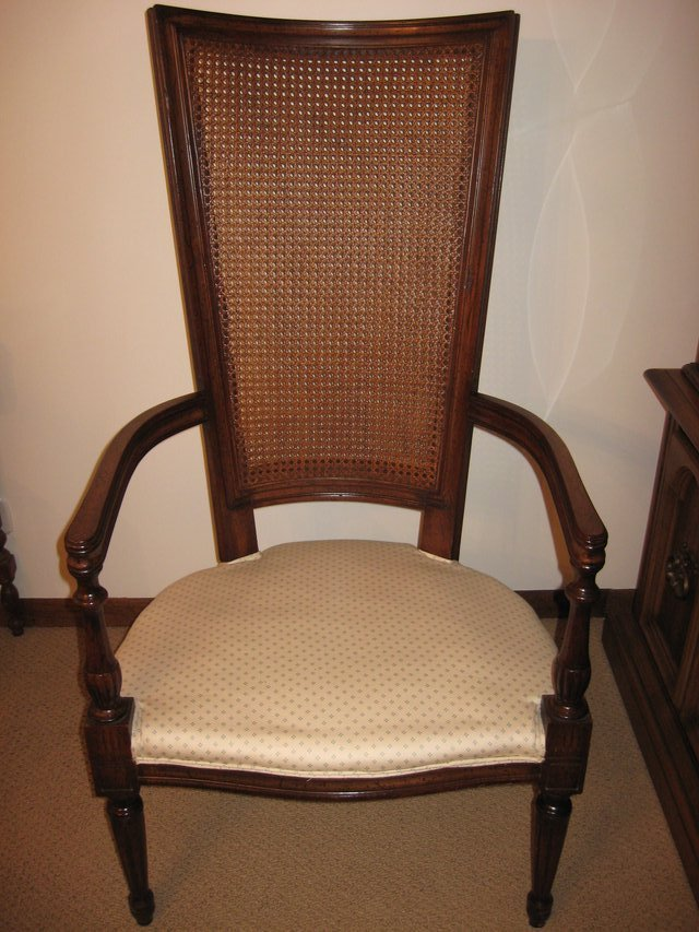 Good Country French Chair By Plunkett Furniture In Naperville