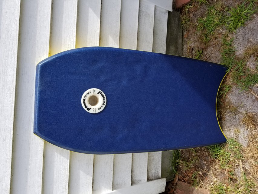 Boogie Board | Hunting & Outdoors for sale on Lejeune bookoo!