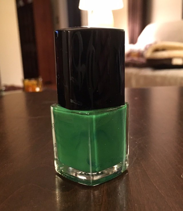 Kelly Green Nail Polish | Health & Beauty for sale on Aurora bookoo!