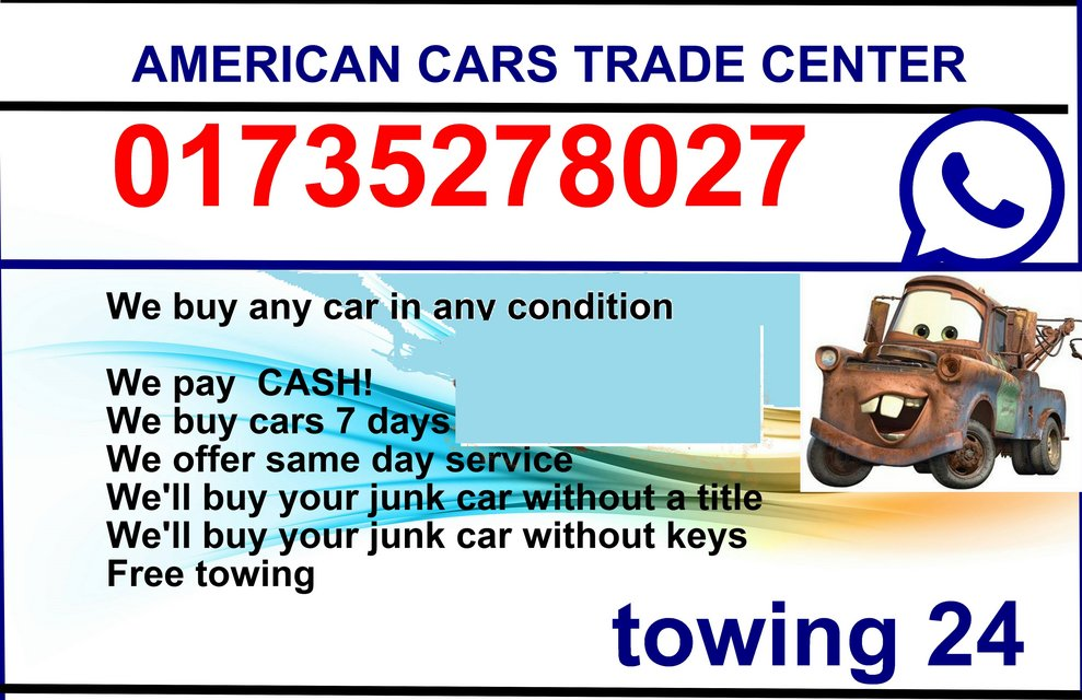 We buy any car in any condition We pay CASH!   Cars & Trucks - By ...