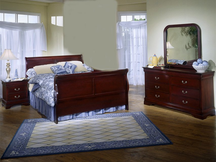 Quebec bedroom set package new in stock in spangdahlem