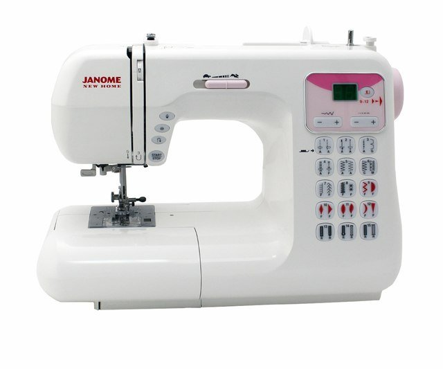 Janome Sewing Machine Electronics For Sale On Holloman Bookoo Extraordinary Janome Sewing Machine Sale