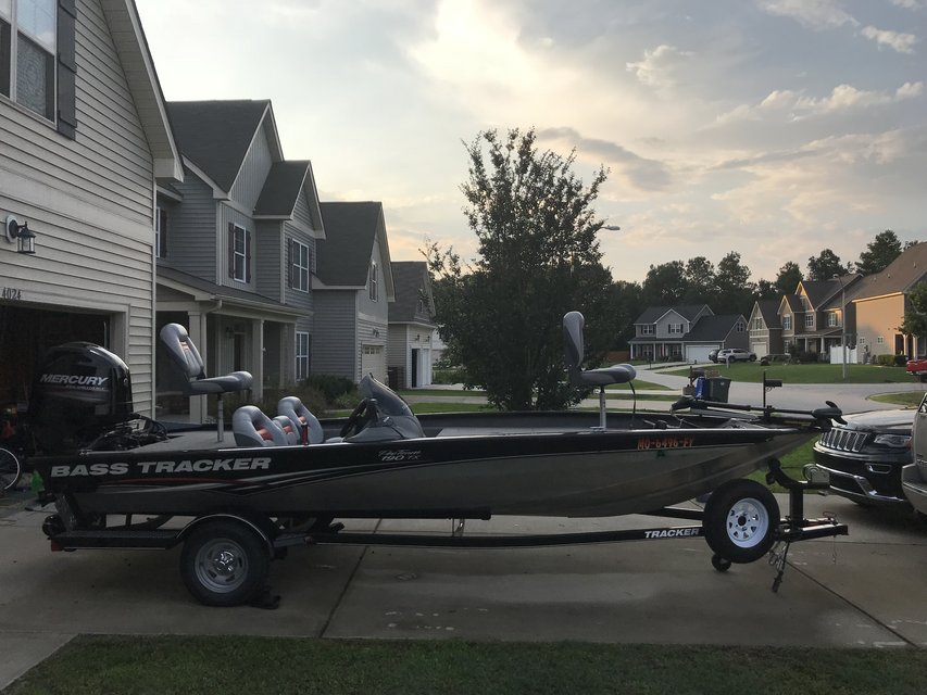 bass tracker pro team 190 tw boats watercraft for sale on bragg