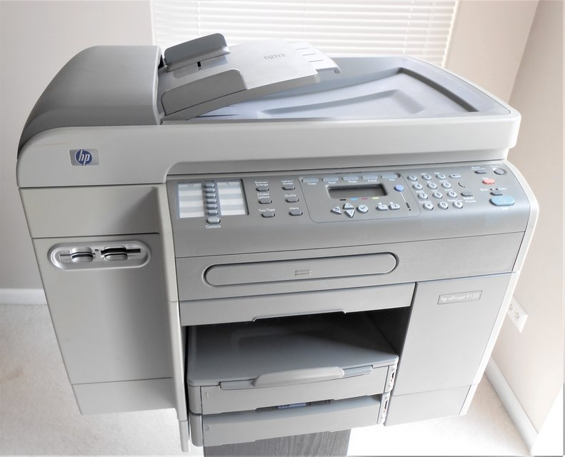 hp officejet 6100 series all in one
