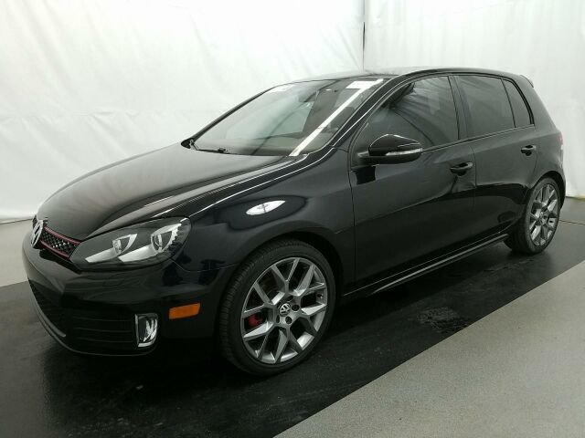 2013 volkswagen gti ends production with wolfsburg, driver's.