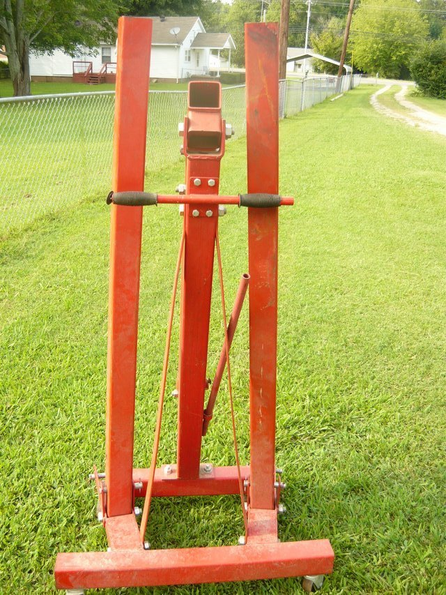 Cherry Picker Tools For Sale On Fort Campbell Bookoo