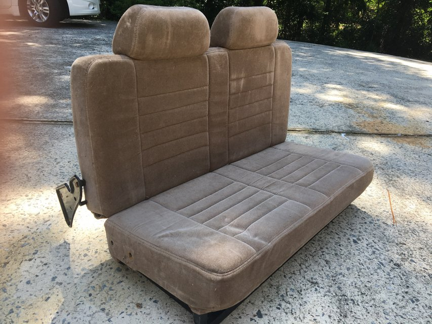 99 Forerunner Seats Auto Parts For Sale On Robins Bookoo