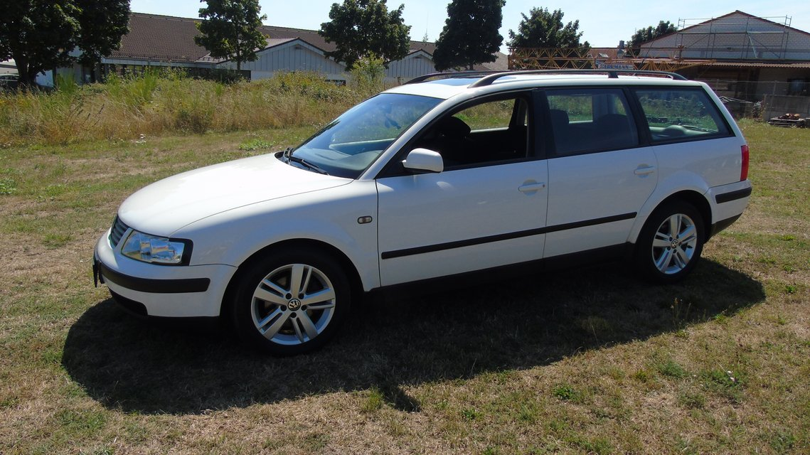 Nice Passat New Pov Inspektion Cars For Sale On Ramstein Bookoo