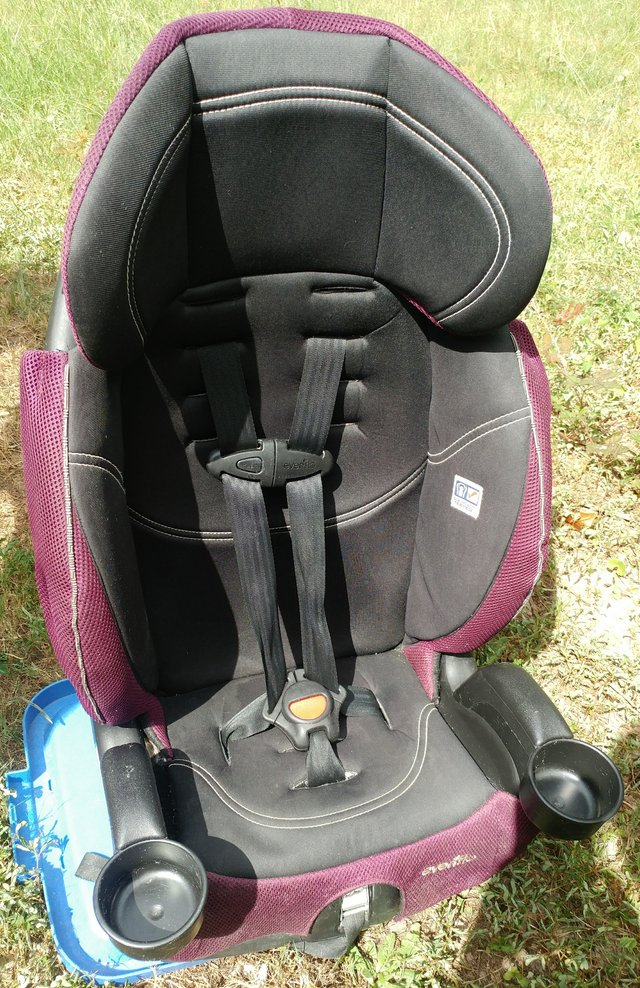 Evenflo Carseat Baby Kids For Sale On Robins Bookoo