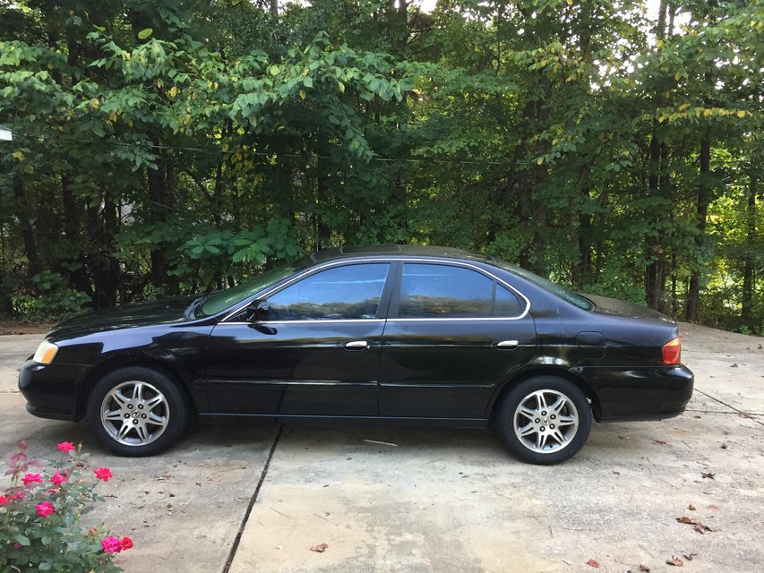 99 Acura TL In Fort Benning