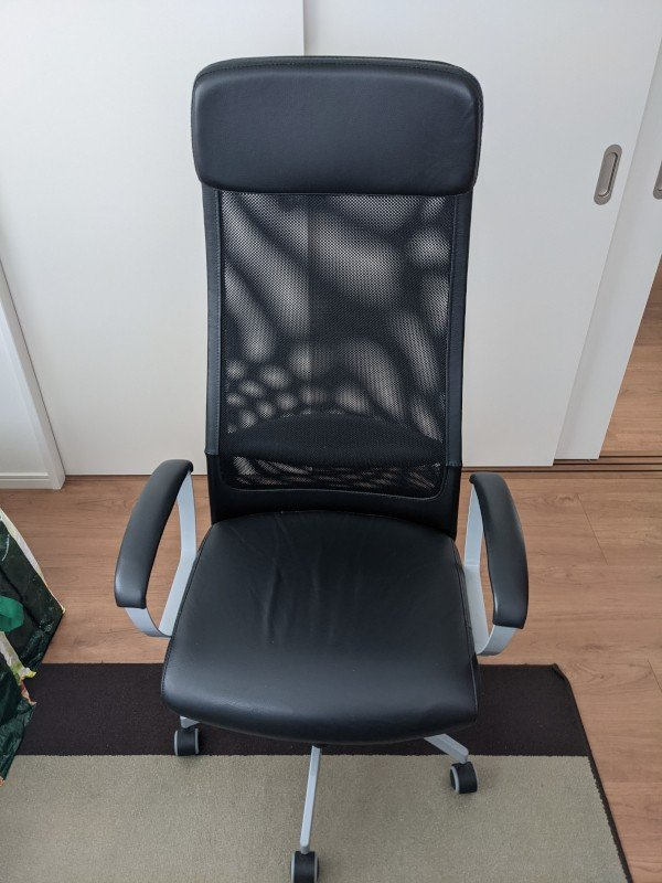 OFFICE CHAIR   Furniture: Home - by owner for sale on ...