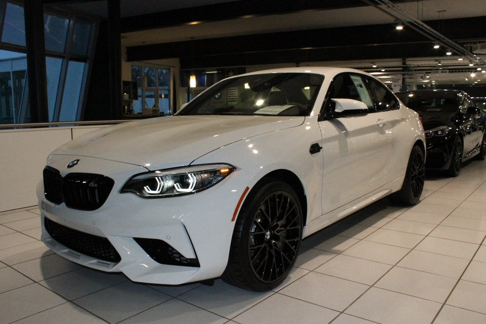 2021 Bmw M2 Competition Euler Military Sales Cars Trucks By Dealer For Sale On Ramstein Bookoo